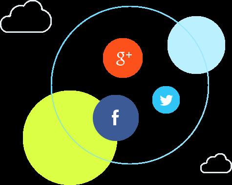 Integración con redes sociales Bitrix24